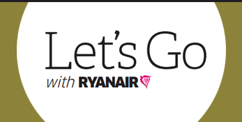Ryanair Let's Go Magazine Malaysian By May