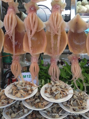 Travel Tips and Places to Eat Penang Malaysia