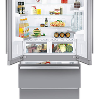 How to choose a fridge freezer