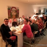 Malaysian Supper Club London