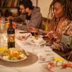 Longest running Malaysian Supperclub in London